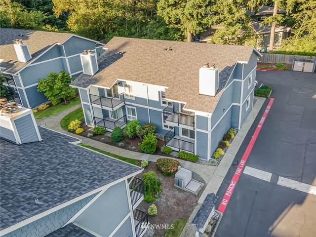 12540 SE 32nd Street #33, Bellevue, WA 98005 (#1796315) :: Alchemy Real Estate