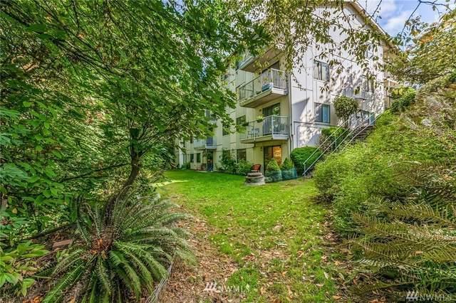 1245 SW 132nd Lane #1112, Burien, WA 98146 (#1797425) :: Pickett Street Properties
