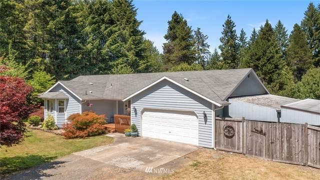 120 E Bald Eagle Drive, Shelton, WA 98584 (#1798450) :: Lucas Pinto Real Estate Group