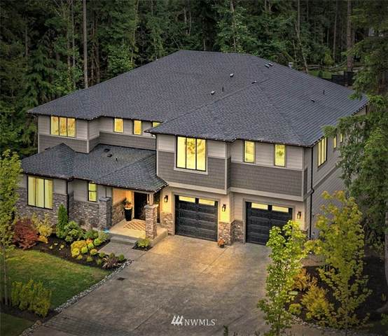 21523 111th Avenue SE, Snohomish, WA 98296 (#1798454) :: Better Homes and Gardens Real Estate McKenzie Group