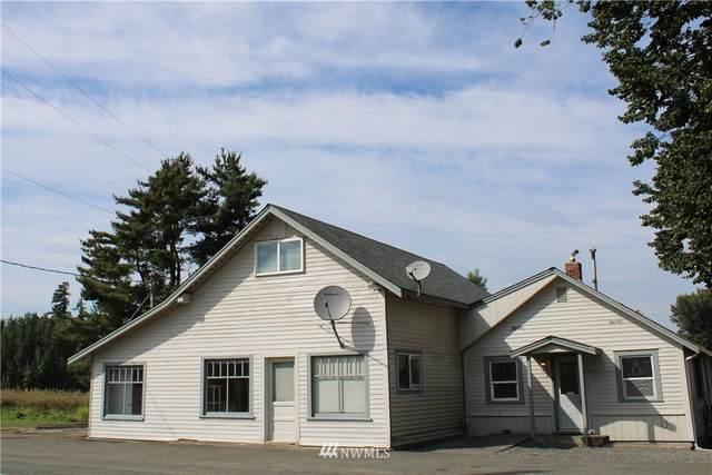 2882 E Badger Road, Everson, WA 98247 (#1799139) :: Pacific Partners @ Greene Realty