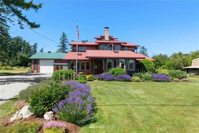 9461 Samish Island Road, Bow, WA 98232 (#1799550) :: Tribeca NW Real Estate