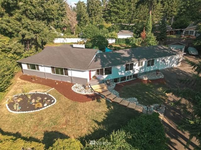 6406 Hillcrest Drive SW, Lakewood, WA 98499 (#1800754) :: The Shiflett Group
