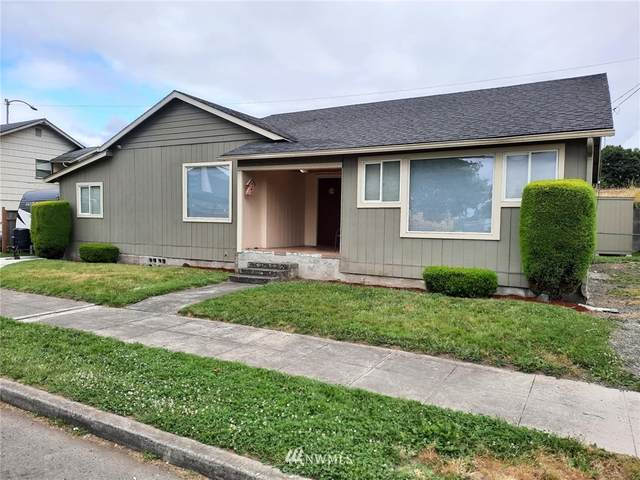 307 Grant Street, Kelso, WA 98626 (#1800766) :: Pickett Street Properties