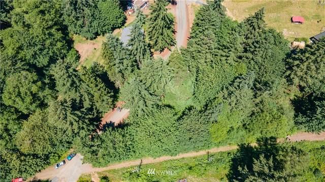 0 XX Canady Road, Vader, WA 98593 (MLS #1801269) :: Reuben Bray Homes