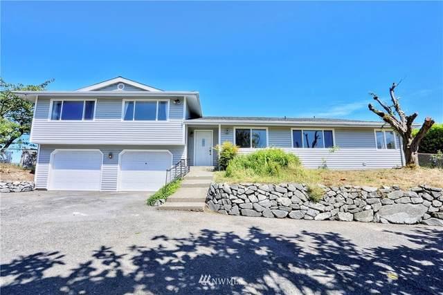 5803 S Mason Avenue, Tacoma, WA 98409 (#1801376) :: The Kendra Todd Group at Keller Williams