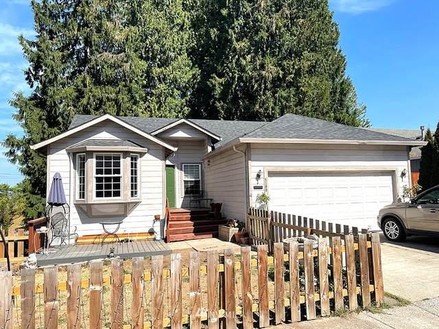8500 NE 16th Lane, Vancouver, WA 98664 (#1803887) :: Keller Williams Western Realty