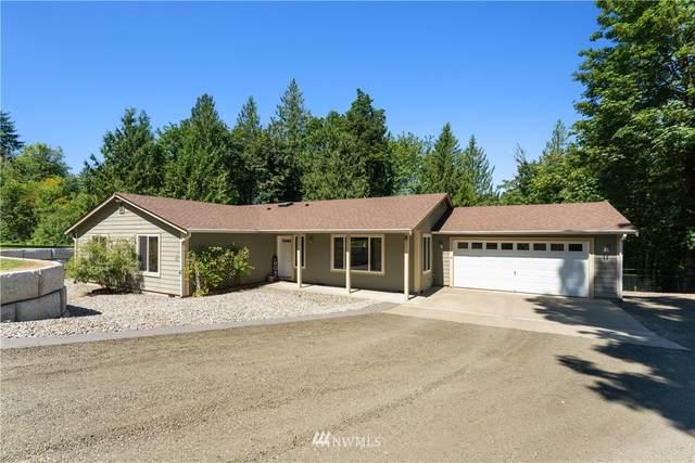 261 SE Clearwater Ridge, Shelton, WA 98584 (#1804162) :: Ben Kinney Real Estate Team
