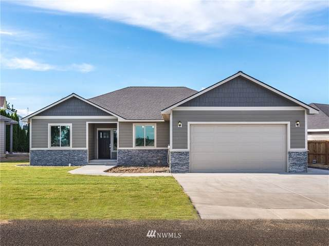 3567 NE Wild Goose Road NE, Moses Lake, WA 98837 (#1804342) :: Lucas Pinto Real Estate Group