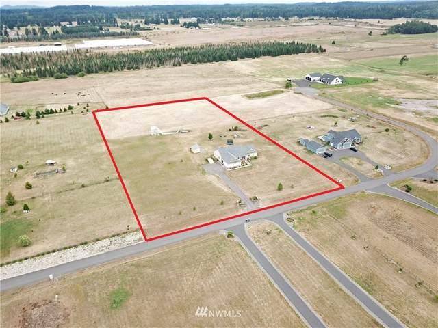 3312 173rd Lane SW, Tenino, WA 98589 (#1804667) :: Better Properties Real Estate