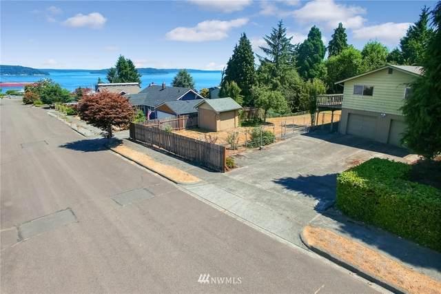 4615 N 46th Street, Tacoma, WA 98407 (#1804711) :: Simmi Real Estate