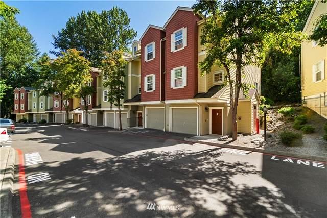1800 NE 40th Street, Renton, WA 98056 (#1805214) :: Keller Williams Realty