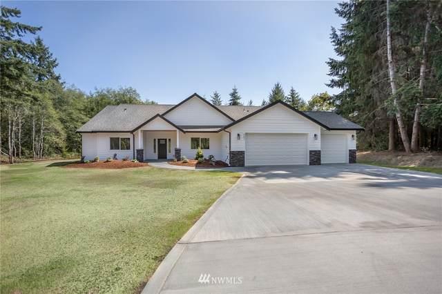 7016 Bayview Drive NE, Olympia, WA 98506 (#1805502) :: Northwest Home Team Realty, LLC