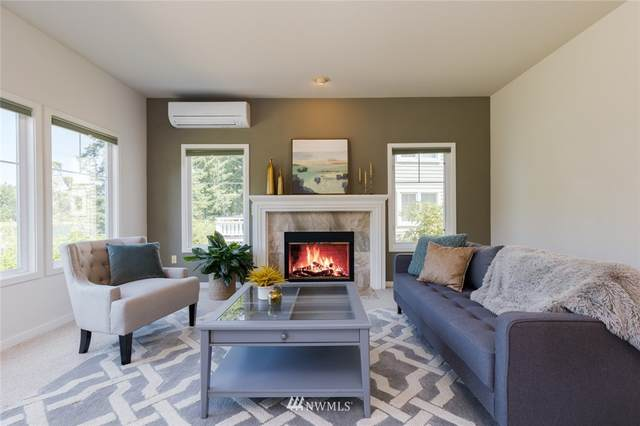 71 N Chandler Court D, Port Ludlow, WA 98365 (#1806322) :: The Snow Group