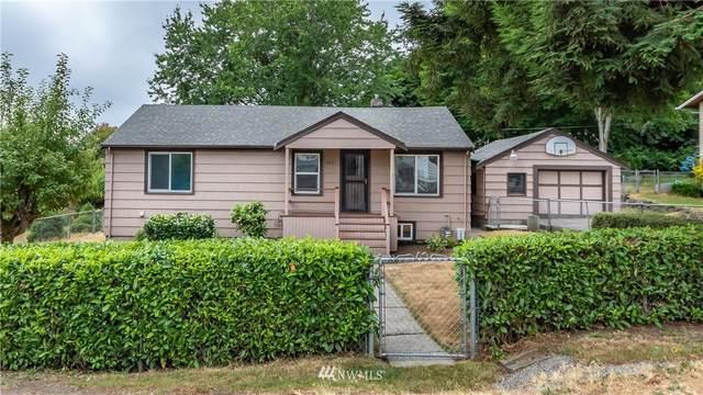 8241 S 116th Street, Seattle, WA 98178 (#1806505) :: NW Homeseekers