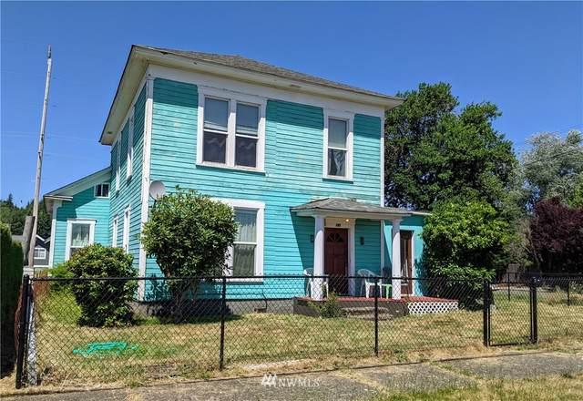 202 W Anderson Street, Elma, WA 98541 (#1806920) :: The Kendra Todd Group at Keller Williams