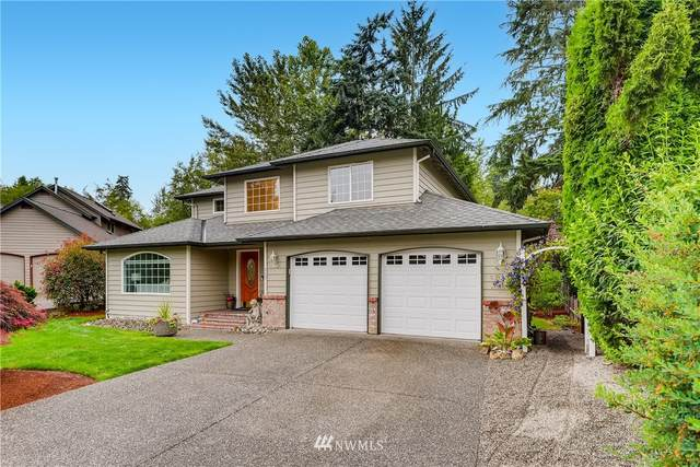 605 108th Place SE, Everett, WA 98208 (#1807461) :: The Shiflett Group