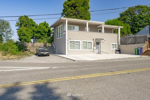 10706 4th Avenue S, Seattle, WA 98168 (#1808265) :: Stan Giske