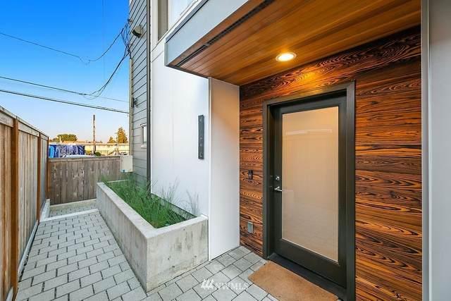 4124 Linden Avenue N, Seattle, WA 98103 (#1808924) :: Alchemy Real Estate