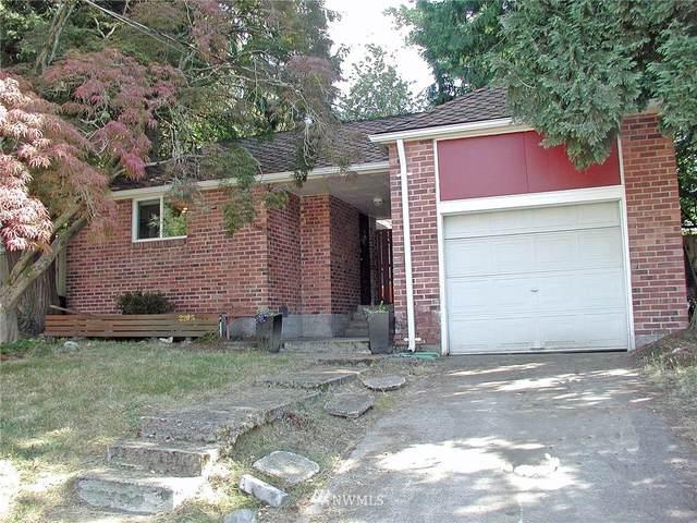 2205 SW Myrtle Street, Seattle, WA 98106 (#1808970) :: Better Properties Real Estate