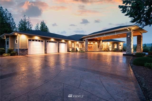 Eatonville, WA 98328 :: Better Properties Real Estate