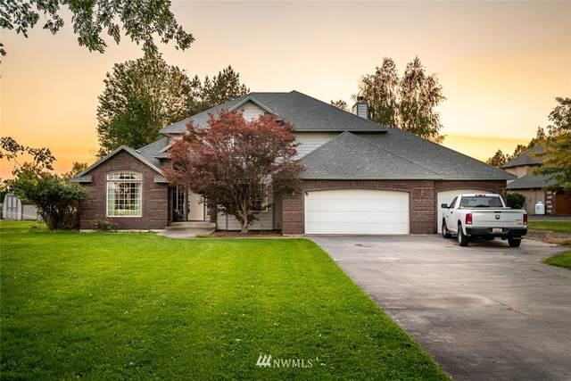 4636 Joey Road NE, Moses Lake, WA 98837 (MLS #1810276) :: Reuben Bray Homes