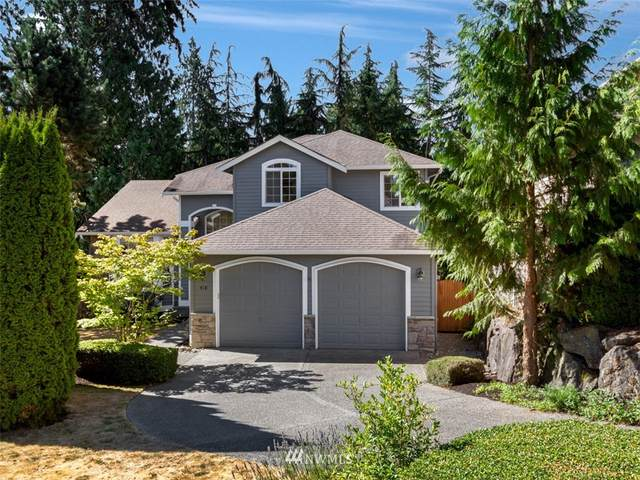 418 172nd Place SE, Bothell, WA 98012 (#1810647) :: Ben Kinney Real Estate Team