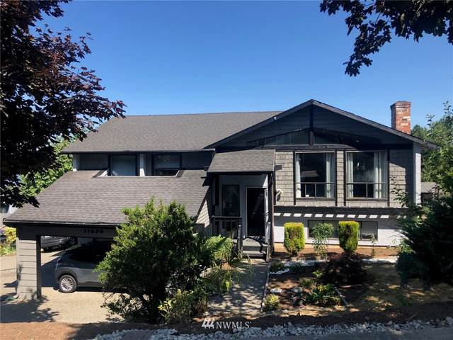 11530 78th Avenue S, Seattle, WA 98178 (#1811190) :: Better Properties Real Estate