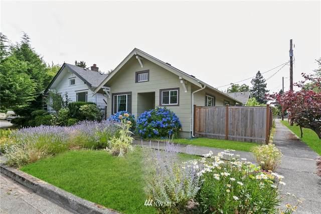 406 N Cushman Avenue, Tacoma, WA 98403 (#1812415) :: Stan Giske