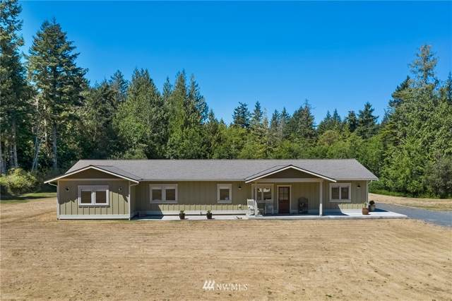 555 Petrich Road, Friday Harbor, WA 98250 (#1812699) :: Pacific Partners @ Greene Realty