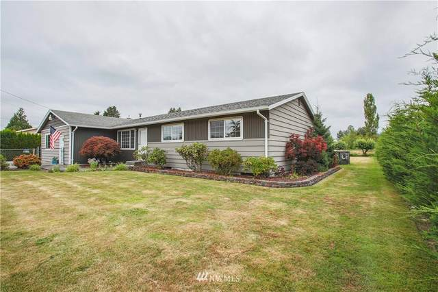 574 Spiketon Road, Buckley, WA 98321 (#1812787) :: Ben Kinney Real Estate Team