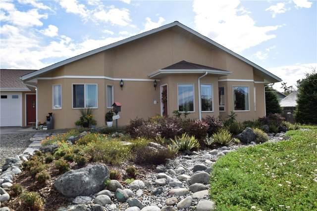 570 E Anderson Road, Sequim, WA 98382 (#1813737) :: Ben Kinney Real Estate Team