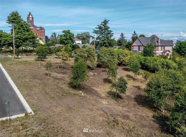 2017 Franklin Street, Port Townsend, WA 98368 (#1815819) :: Icon Real Estate Group