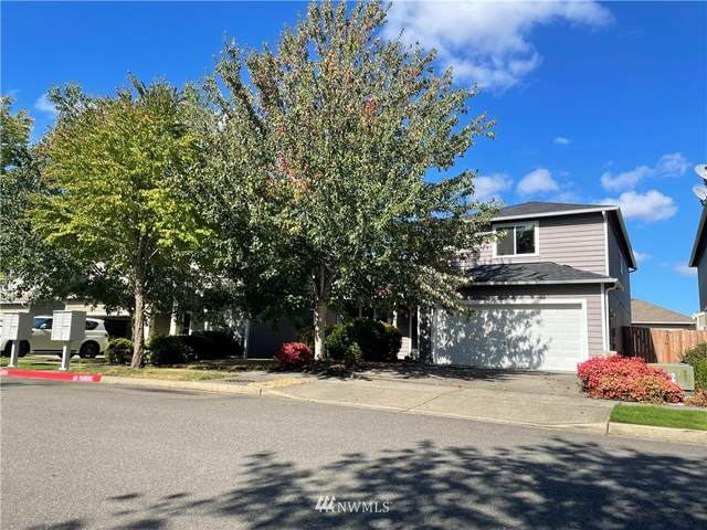 8044 26th Avenue SE, Lacey, WA 98503 (#1818394) :: The Kendra Todd Group at Keller Williams