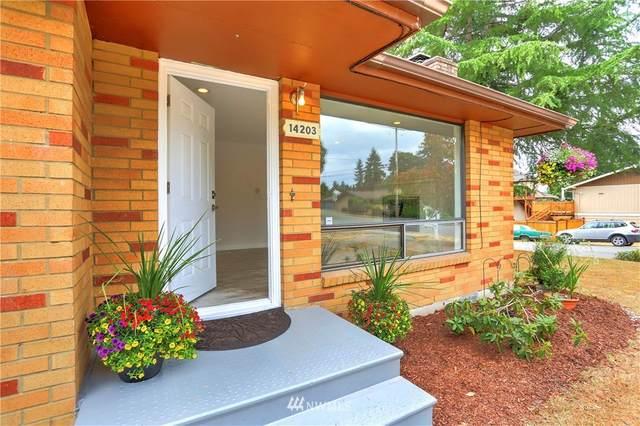 14203 SE 201st Street, Kent, WA 98042 (#1822628) :: Pacific Partners @ Greene Realty