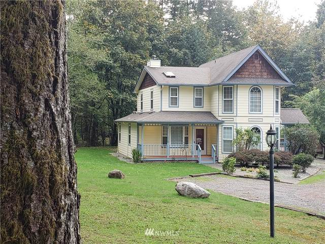 6909 101st Avenue SW, Olympia, WA 98512 (#1824523) :: Neighborhood Real Estate Group