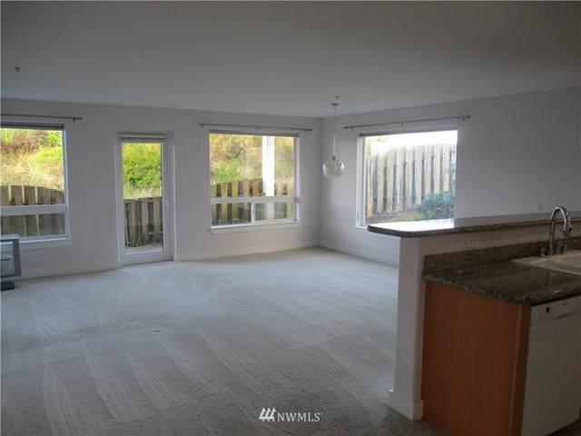 1600 W Ocean Avenue #919, Westport, WA 98595 (#1824606) :: NW Homeseekers