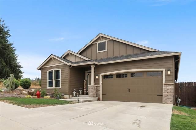12902 NE 61st Avenue, Vancouver, WA 98686 (MLS #1826016) :: Reuben Bray Homes