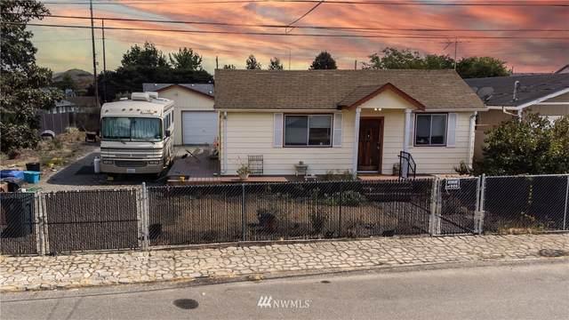 7235 S Monroe Street, Tacoma, WA 98409 (#1827376) :: Franklin Home Team