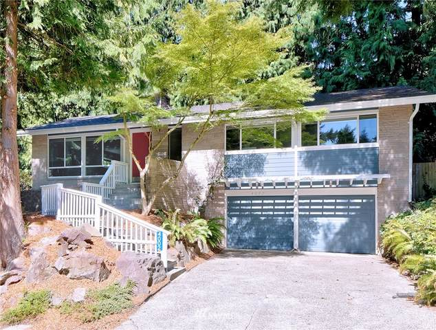 4002 NE 195th Place, Lake Forest Park, WA 98155 (#1827724) :: Pacific Partners @ Greene Realty