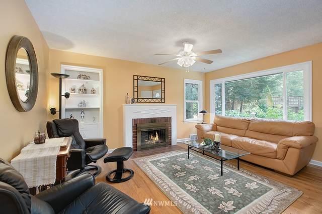 15030 Dayton Avenue N, Shoreline, WA 98133 (#1827777) :: Icon Real Estate Group