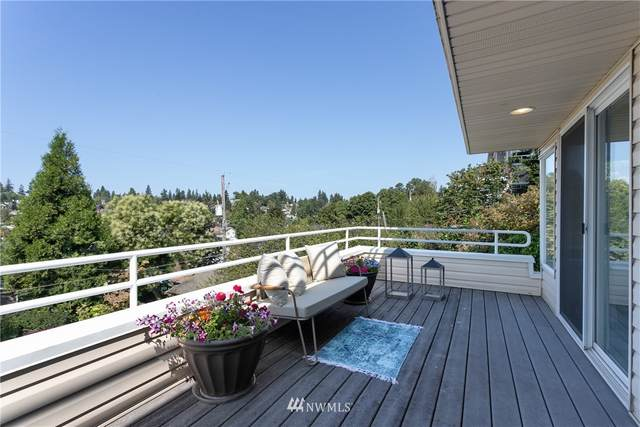 4527 45th Avenue SW 201N, Seattle, WA 98116 (#1829388) :: Urban Seattle Broker