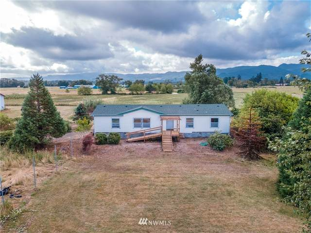78 Hedlund Road, Cathlamet, WA 98612 (#1831177) :: Pacific Partners @ Greene Realty