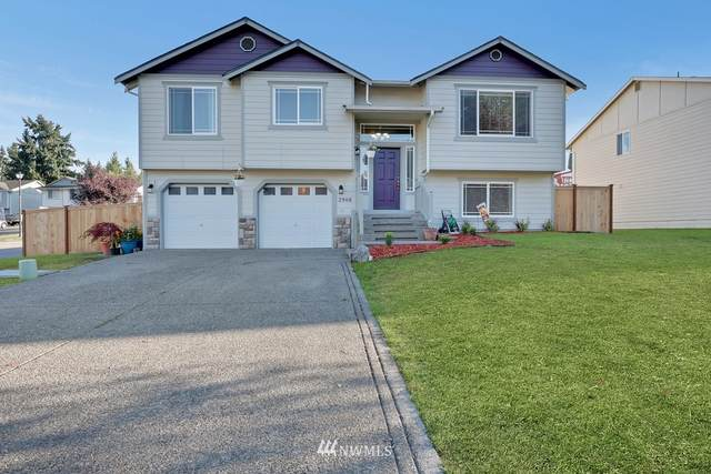 2908 162nd St E, Tacoma, WA 98445 (#1831902) :: Pacific Partners @ Greene Realty