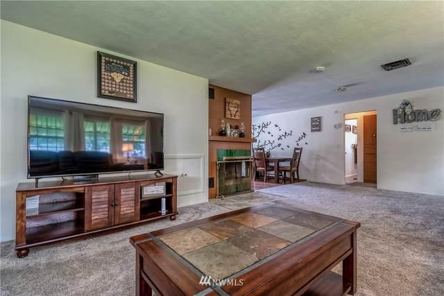 426 W Fourth Street, Waitsburg, WA 99361 (MLS #1835642) :: Nick McLean Real Estate Group