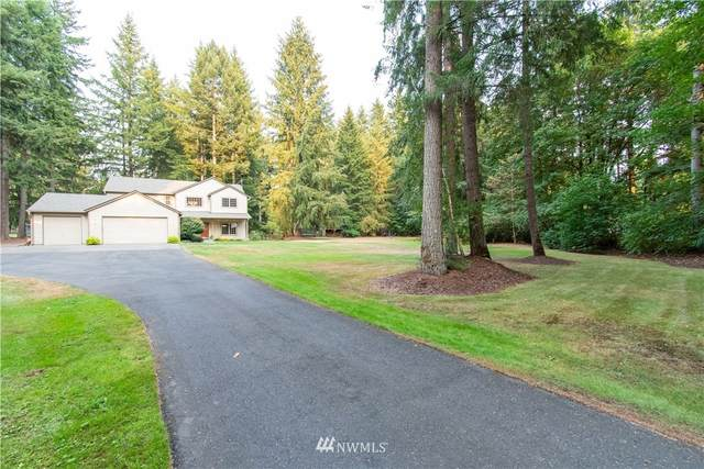 33927 102nd Avenue S, Roy, WA 98580 (#1835767) :: The Kendra Todd Group at Keller Williams
