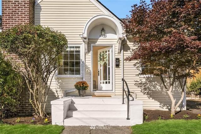 6253 25th Avenue NE, Seattle, WA 98115 (#1837062) :: Pacific Partners @ Greene Realty