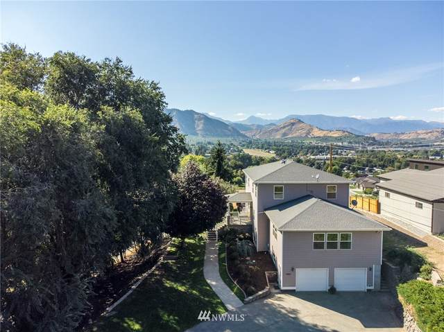 4864 Rank Road, Cashmere, WA 98815 (#1838005) :: Lucas Pinto Real Estate Group