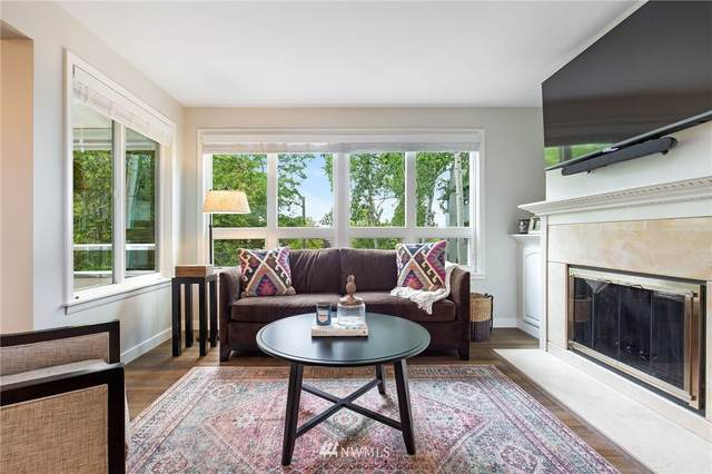 6300 Sand Point Way NE #204, Seattle, WA 98115 (#1838256) :: Neighborhood Real Estate Group