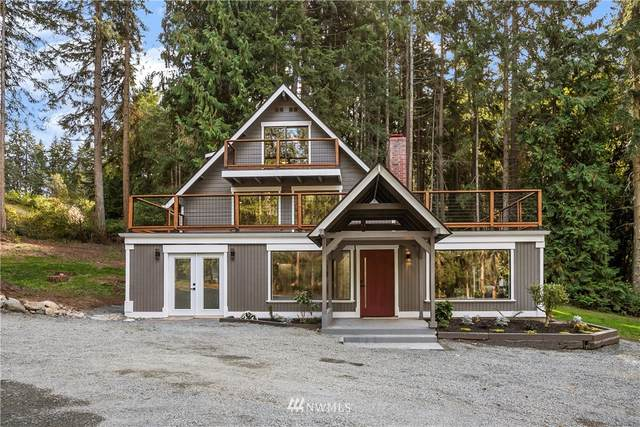 4983 Bayview Road, Langley, WA 98260 (#1838491) :: Icon Real Estate Group